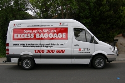 Contact Jetta Excess Baggage in Perth
